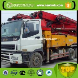 Sany 30m Truck-Mounted Concrete Pump