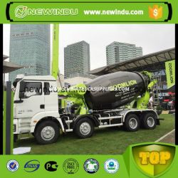 China Hot Brand Zoomlion K6jb-R Mixer Trucks 6m3