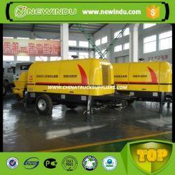 Sany Hbt5008c-5s Concrete Trailer Pump for Sale