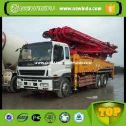 Used Hydraulic Syg5271thb38 Concrete Pump From Sany