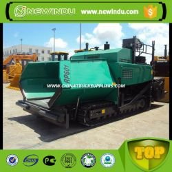 Chinese RP1203 Concrete Asphalt Paver Machinery