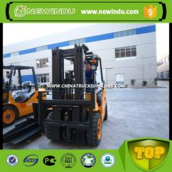 Huahe Hef15 1.5 Ton Electric Forklift