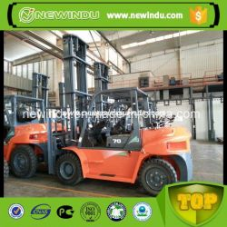 Hot Brand Heli Forklift Cpcd70 Price with Good Price