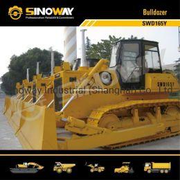 165HP-420HP Bulldozer/Track Type Tractor/ Crawler Tractor