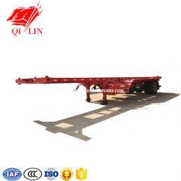 3 Axles 60 Tons Exca