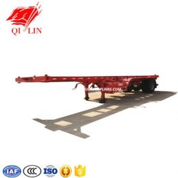 12 Meters Low Bed Sk