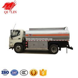 Foton Chassis 4*2 Drive Model LHD or Rhd Oil Tanker