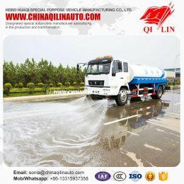 Water Tank Truck Camion Pipa De Agua 4000 Y 6000 Litros Regar