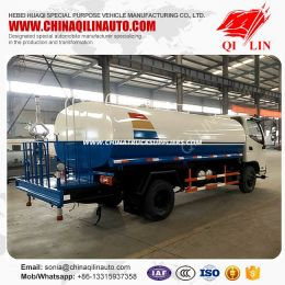 Foton 4*2 10000 Liters Water Sprinkler Truck Vehicle for Sale