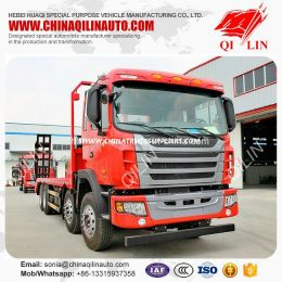 Widely Used 8*4 20 Ton - 30 Ton Lo