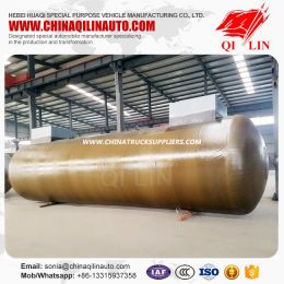 Factory Manufacturer Double Layer Fuel Storage Tank
