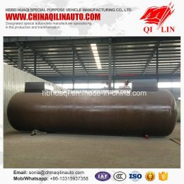 Sf Double Wall Antiseptic Chemistry Underground Tank
