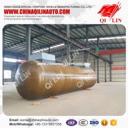 Factory Cheap Price 50000liters Underground Tanker