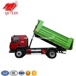Dongfeng Chassis Payload 5 Tons 4L