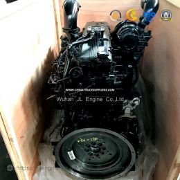 Qsl8.9 8.9 Displacement Diesel Engine Complete for Commins