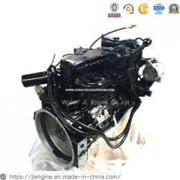 Dcec Cummins Qsb6.7 C230 6.7L Engine Project Machine Diesel Engineer