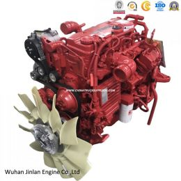 Dcec Cummins Diesel Engine Qsb4.5 4.5L Isde4.5 Machinery