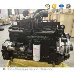 Cummins 6ltaa8.9-C360 8.9L 360HP Diesel Engine Project Constru
