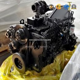 Cummins 6ctaa8.3-C240 8.3L 240HP Diesel Engine Project Constru