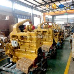 Construction Machine Bulldozer SD23 280HP C280 14L Engine S10