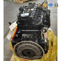 Cummins Isde270 270HP Diesel Engine Project Construction Machinery