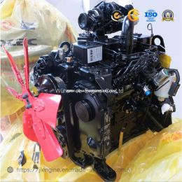 Dcec Dongfeng Cummins 4bt3.9L 110HP 82kw Diesel Engine Assembl