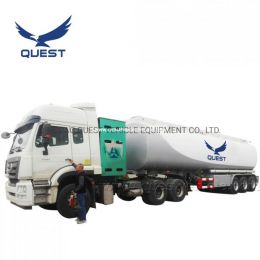 Quest Steel 50cbm Oi