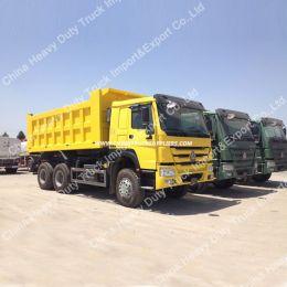 Used 420HP Sinotruk/HOWO70 Mining /Tipper /Dump Truck