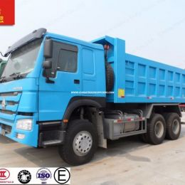 30ton HOWO 6X4 Sinotruck 371/380 D