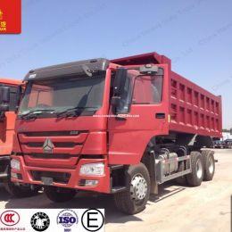 Dump Truck 6X4 Made by China Popular Brand Sinotruk HOWO