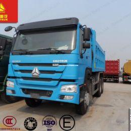 Sinotruk HOWO Brand 6X4 Mining Dumper Truck and Dump Truck Wit