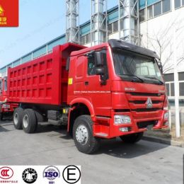 Good Quality Dongfeng 6X4 40 Tons Payload Dump Tipper Truck