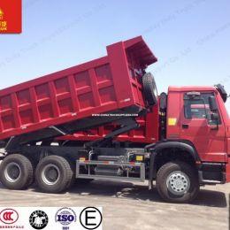 Sinotruk HOWO 6X4 Dump Truck 30tons Heavy Duty Dump Truck