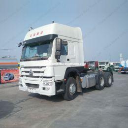 HOWO Heavy Duty 60 Ton Tractor Truck for Transportation