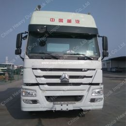 China Tow Truck 6X4 10 Wheeler Trucks Tractor Truck