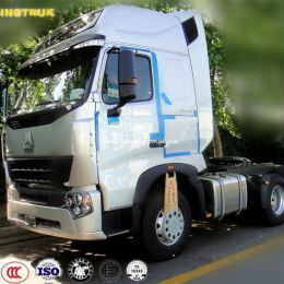 China Sinotruk HOWO 6X4 Tractor Truck Head for Sale