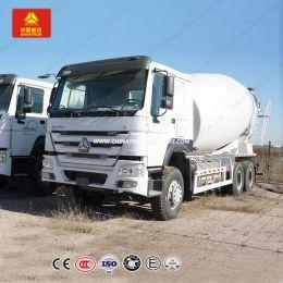 HOWO Brand 6X4 30t Concrete Mixer Truck/Cement Mixer for Sale