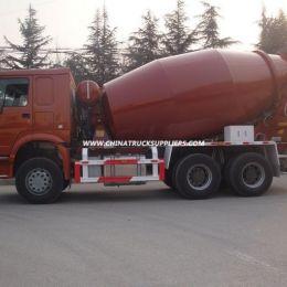 Concrete Truck Mixer 9m3, Isuzu, Fuso Mixers (9m3, 10m3)