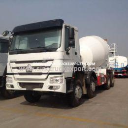 Concrete Mixing Truck, Concrete Mixer