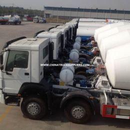 Concrete Truck Mixer for Sale