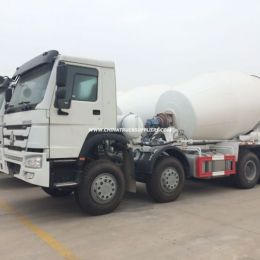 High Quality Concrete Truck Mixer Prices China Factory