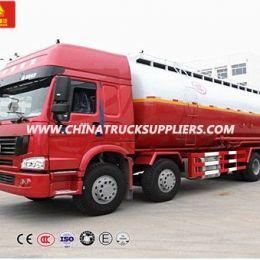 8*4 Bulk Cement Tanker Truck with 40cbm
