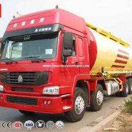 Sino 8X4 Bulk Cement Truck/Bulk Feed Trucks for Sale