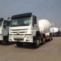 Sino 8X4 40m3 Bulk Cement Truck/Bulk Feed Trucks for Sale