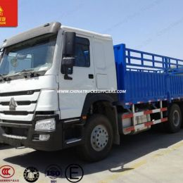 China HOWO Sinotruck 4X2 Stake Light Cargo Truck with Top Quality