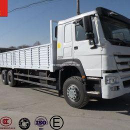 Sinotruk HOWO 6X4 Lorry Truck China Cheap Cargo Truck