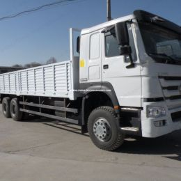 Sinotruck HOWO 371HP 6*4 30 Ton Cargo/ Lorry Truck