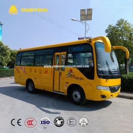 7 Meter 24 Seats Bus, Custom Diesel Minibus