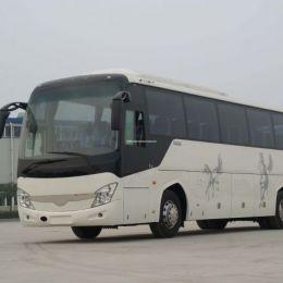 7.2m Right Hand Drive Rhd Passenger Tourist Coach Bus