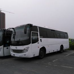 47 Seats Tourism Bus, Coach Bus, Passenger Bus